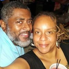 Cynthia & Roderick