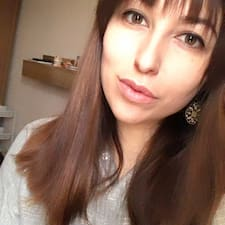 Profil utilisateur de Салихат