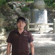 Profil utilisateur de 민