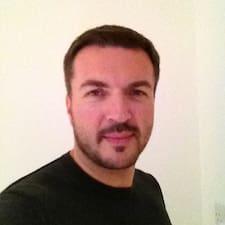 Henkilön Sergius käyttäjäprofiili