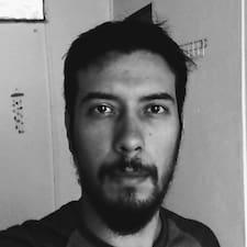 Profil utilisateur de Xavier Felipe