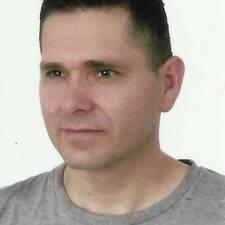Profil utilisateur de Sebastian Filip