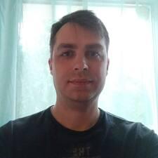 Ruslans - Uživatelský profil
