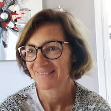 Profilo utente di Joëlle