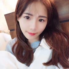 咪咪 - Uživatelský profil
