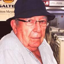 Neil Raymond User Profile