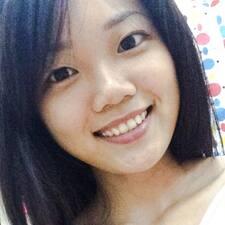 Perfil de usuario de Fui Mun