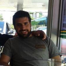 Ricardo Damián User Profile