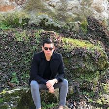 Profil korisnika Jose Antonio