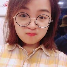 俊婷 User Profile