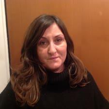 Profil Pengguna Margherita