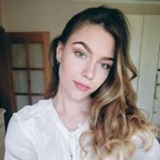 Rugilė User Profile
