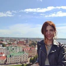 Profilo utente di Екатерина