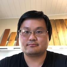 Profil utilisateur de Yuanfeng