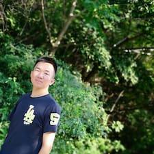 Profilo utente di 晖