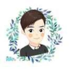 Profil utilisateur de Zhanhao