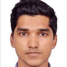 Profil korisnika Atul Prakash