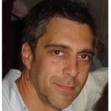 Juan Manuel - Profil Użytkownika
