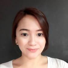 Maria Joanna User Profile