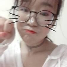 Профиль пользователя 腾嘉