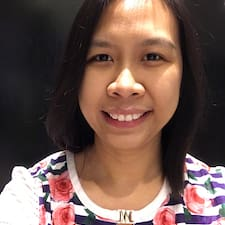 Christine Ann User Profile