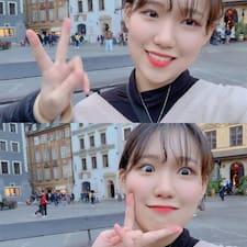 Yeeun Kullanıcı Profili