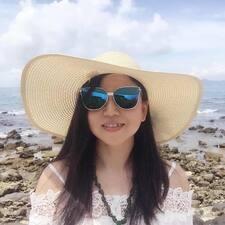 亚峰 User Profile
