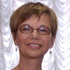 Éliane Brugerprofil