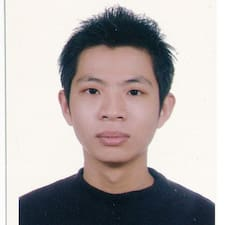 Profil utilisateur de 柏傑