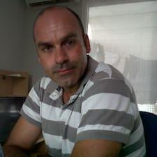 Frédéric Kullanıcı Profili