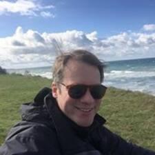 Georg User Profile