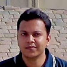 Rajneesh User Profile