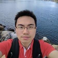 Profilo utente di Chi Wai