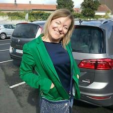 Marie-Geneviève User Profile