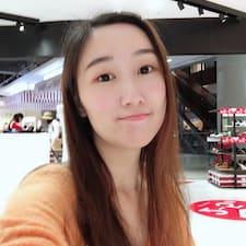Profil utilisateur de 成