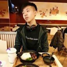 Profil utilisateur de Zhu