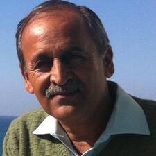 Profilo utente di Amit