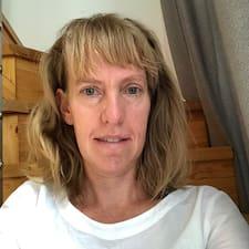 Ali Karen Brugerprofil