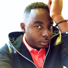 Kwadwo Brugerprofil