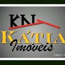 Gebruikersprofiel Katia
