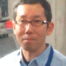 Tomonoriさんのプロフィール