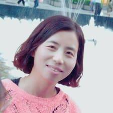 โพรไฟล์ผู้ใช้ Eunhee