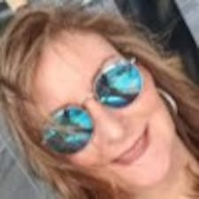 Rosalynn User Profile