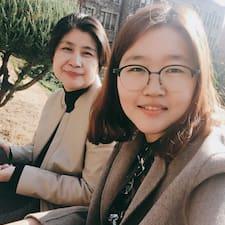 Profil utilisateur de Dongsun