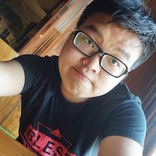 Yaowen User Profile