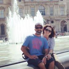 Casandra And David User Profile