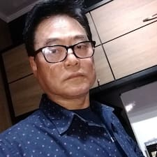 Profilo utente di Sung Joon