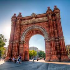 Barcelona2018 Kullanıcı Profili