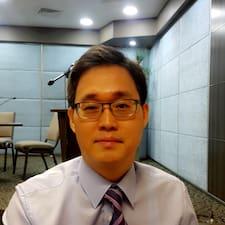 Profil korisnika 철회