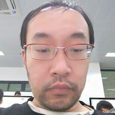 晔鋆 User Profile